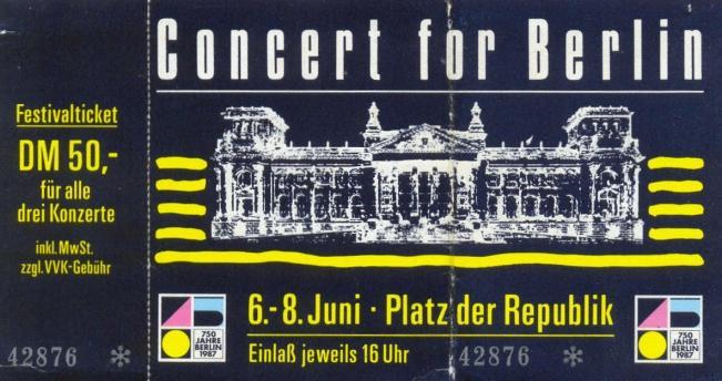 Convert for Berlin Poster